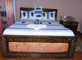 Blue Nile Guest House, B&B in Lalibela