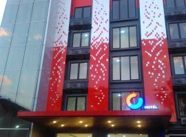 C Hotel Cirebon, hotel in Cirebon