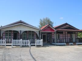 Nginap Roomstay Kangar, homestay in Kangar