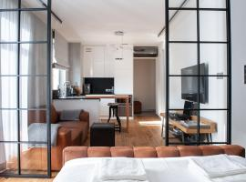 eswiety10 – apartament w Poznaniu