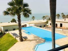 Gambia Seafront Central, hotel near 1st Gambian Cart Racing Track, Banjul
