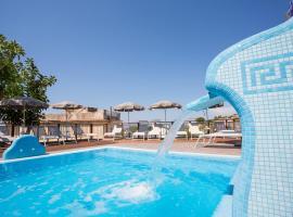 IL SOFFIO DI TIFEO - RESORT, hotel near Giardini Poseidon Terme, Ischia