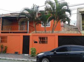 Casa Laranja Confortável, pet-friendly hotel in Cabo Frio