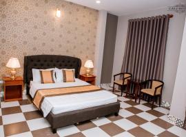 CALI HOTEL, hotel in Can Tho