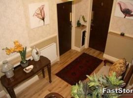 Beech Mount Grove Suites, hotel in Liverpool