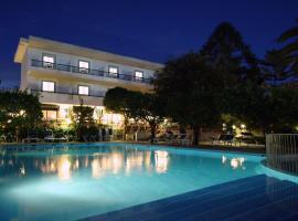 Hotel Alpha, hotel in Sorrento