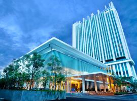 JS Luwansa Hotel & Convention Center, hotel near Ambassador Mall, Jakarta
