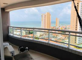 Studio Iracema - APTO 1502, hotel near Maracatu Museum, Fortaleza