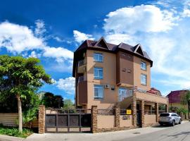 Hotel Margo, vacation rental in Adler