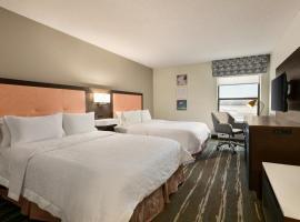 Hampton Inn Binghamton/Johnson City, hotel in Binghamton