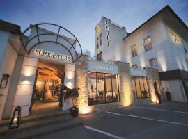 Hotel Römerstube, hotel near Graz Airport - GRZ, Graz