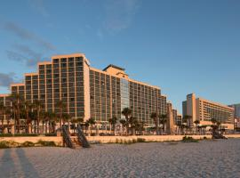 Hilton Daytona Beach Resort, Hilton hotel in Daytona Beach