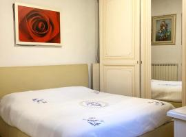 Mary's house, hotel in Bagni di Lucca
