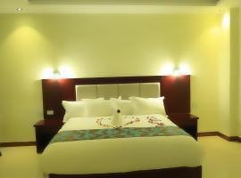 Winn Hotel - Bahir Dar