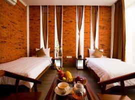 Koki-Tree, hotel near Tonle Sap Lake, Siem Reap