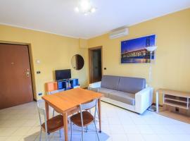 Bilocale a 50 metri dal mare, apartment in Varazze
