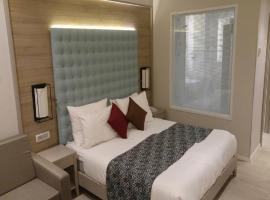 Astral Village Hotel, hotel in Eilat