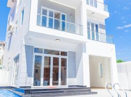 GerberaHome Trang villa, nhà nghỉ dưỡng ở Vũng Tàu
