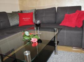 Apartament Izabella, apartment in Suwałki