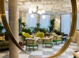 Vintry & Mercer, accessible hotel in London