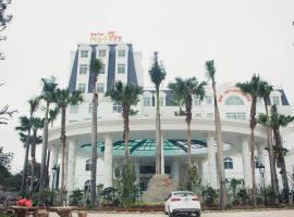 Royal Huy Hotel Vinh Phuc, hotel in Vĩnh Phúc