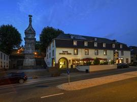 Hotel Igeler Säule, hotel near Cathedral Trier, Igel