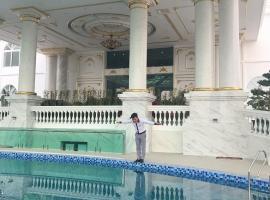 Royal Huy Vinh Yen, hotel in Vĩnh Phúc