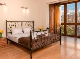 Hotel Vaki, hotel in Tbilisi