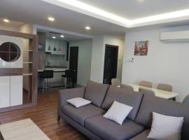 Vivacity Jazz3 Apartment Kuching (CozyLife)06, apartment in Kuching