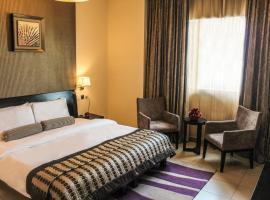 Dunes Hotel Apartment Oud Metha, Bur Dubai, apartment in Dubai