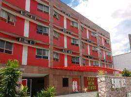 Jumbo Hotel (Adults Only), love hotel in Rio de Janeiro