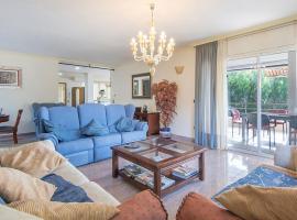 Villa Cala Crancs, cabana o cottage a Salou