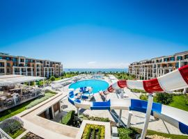 Premier Fort Cuisine - Full Board, boutique hotel in Sunny Beach
