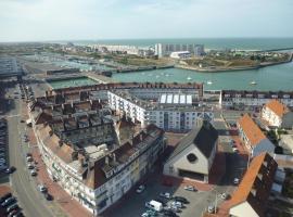 Hôtel Victoria, hotel in Calais