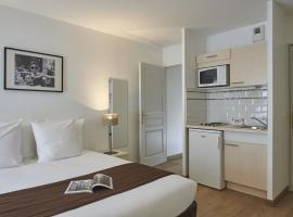 Cerise Chatou, hotel in Chatou