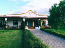 El Porvenir Casa de Bodega, B&B in Cafayate
