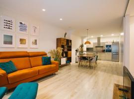 Gloria 3 y 5 Suites, apartment in San Sebastián