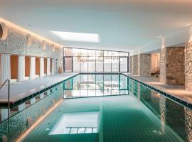 Faloria Mountain Spa Resort, hotel in Cortina d'Ampezzo