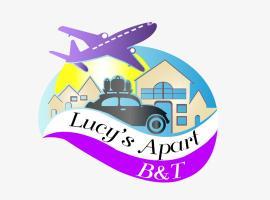 Lucy's Apart B&T, bed and breakfast en La Paz