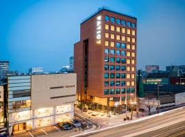 Patio 7, hotel in Gangnam-Gu, Seoul