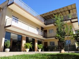 Hostelplan, hotel near Cultural Complex of the Republic, Brasilia