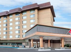 Baymont by Wyndham Red Deer, hotel em Red Deer