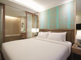 Cosmo Hotel Kuala Lumpur, hotel in Kuala Lumpur