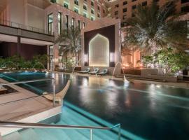 Radisson Collection Muscat, Hormuz Grand, hotel near Muscat International Airport - MCT,