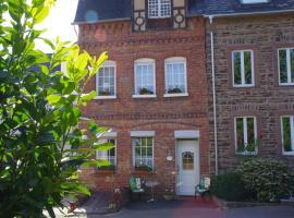 Gästehaus Steuer, Ferienwohnung in Kröv