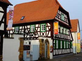 Salischer Hof, Hotel in der Nähe von: Stadthalle Speyer, Schifferstadt