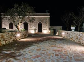 Villa Valentina, hotel a Cisternino