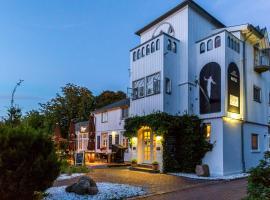 Elisabeth von Eicken, Hotel in Ahrenshoop