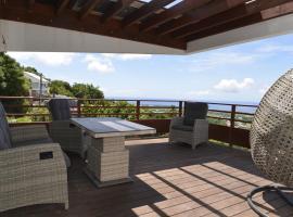 Villa Des Remparts, hotel near Roland Garros Airport - RUN,