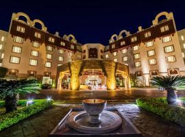 Islamabad Serena Hotel, hotel in Islamabad